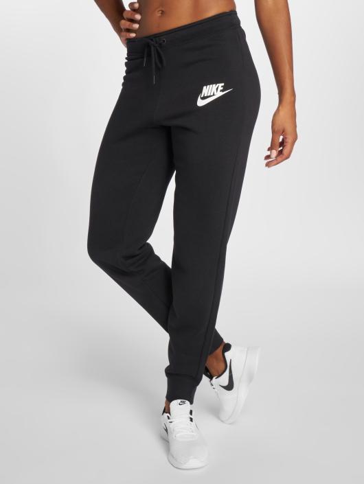 pretty nice 6a6d3 5c161 Nike Jogginghose Sportswear schwarz  Nike Jogginghose Sportswear schwarz ...