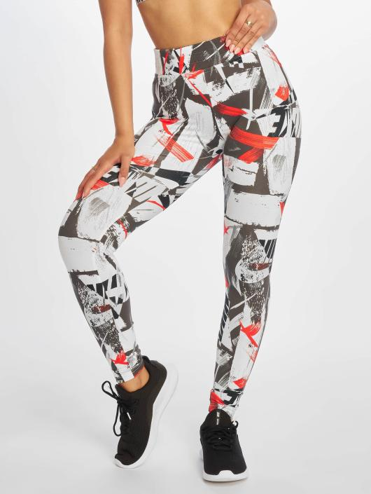 wide varieties new product best quality Nike Sportswear Leggings Habanero Red/Black