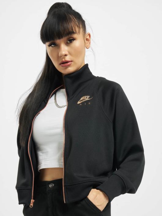Nike Lightweight Jacket Air N98 Jkt Pk black