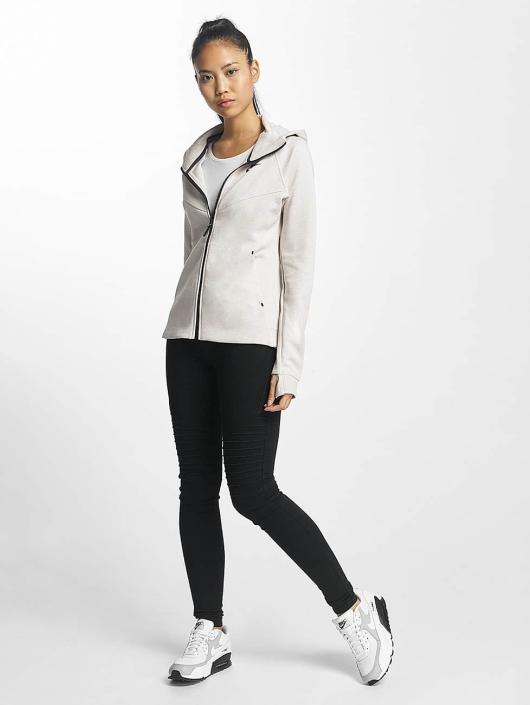 Nike Lightweight Jacket Tech Fleece gray