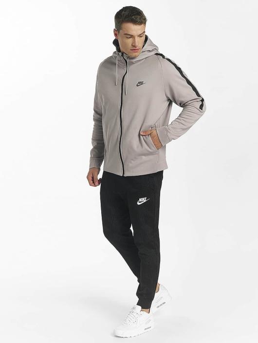 Nike Lightweight Jacket Sportswear gray