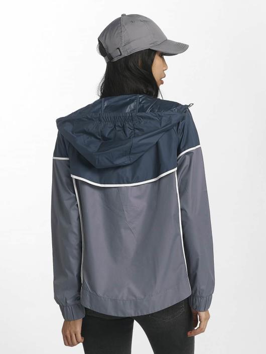 Nike Lightweight Jacket NSW Windrunner grey