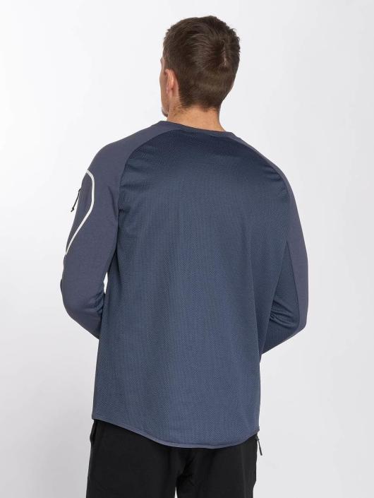 Nike Longsleeve Sportswear AV15 blauw