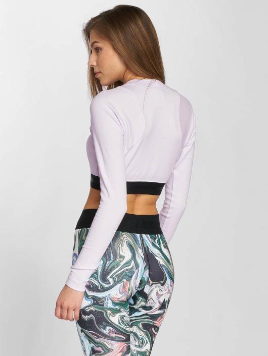 Nike Longsleeve Sportswear violet