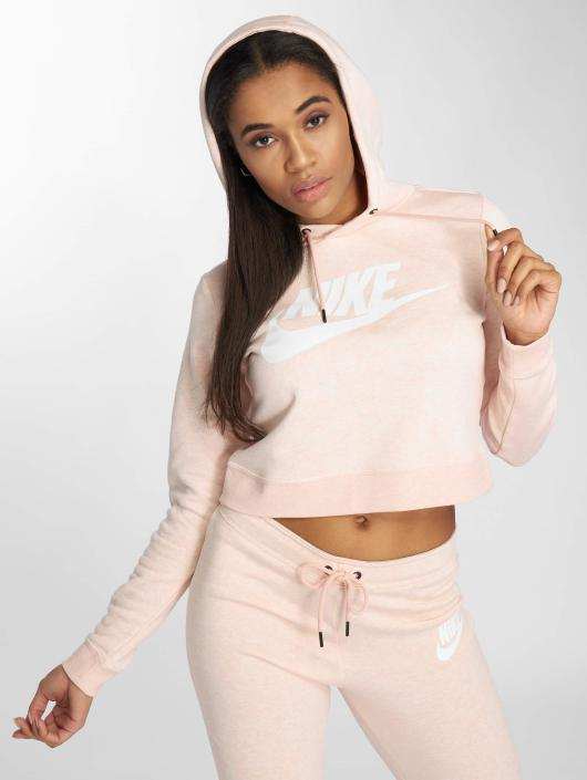 Nike Mikiny Storm pink