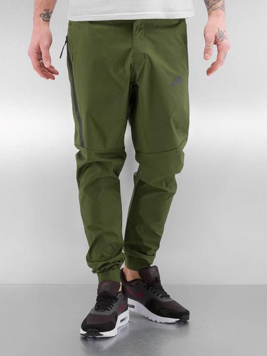Vert Sportswear Homme Bonded 295787 Nike Pantalon Chino wFqPf4f