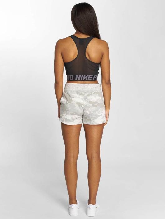 Nike Pantalón cortos Sportswear Gym Vintage Camo camuflaje