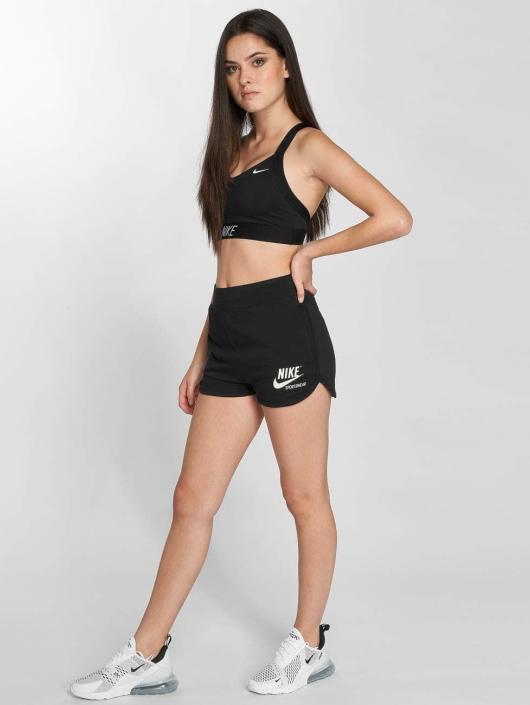 Nike Pantalón cortos Sportswear Archive negro