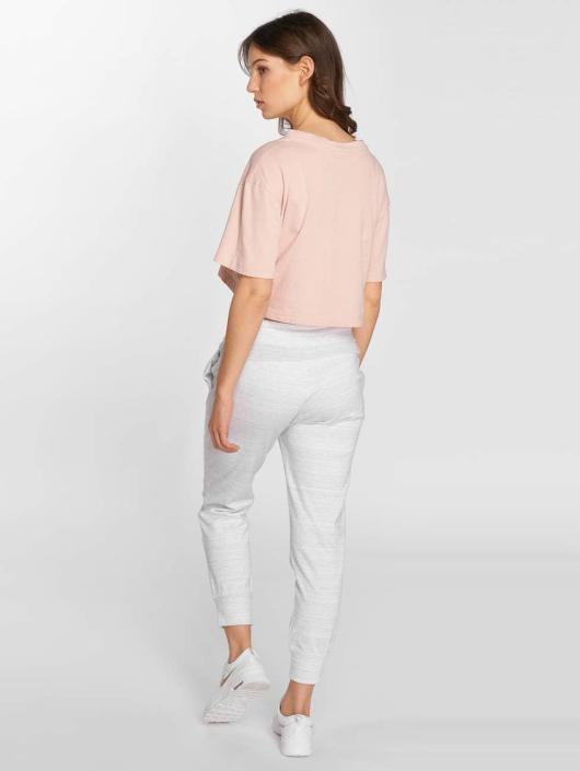 Nike Pantalón deportivo NSW  AV15 blanco