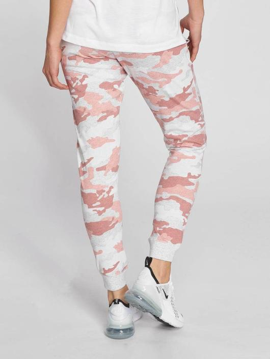 Nike Pantalón deportivo Sportswear Gym Vintage gris