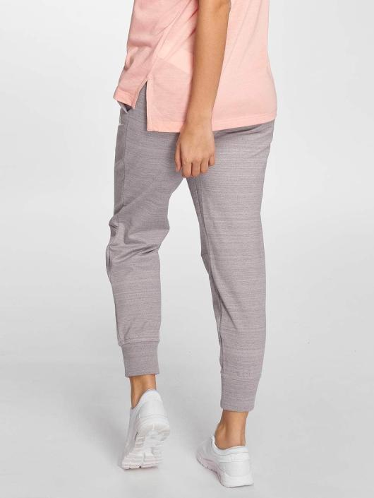 Nike Pantalón deportivo W NSW  AV15 gris