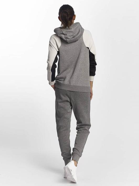 Nike Pantalón deportivo Tech Fleece negro