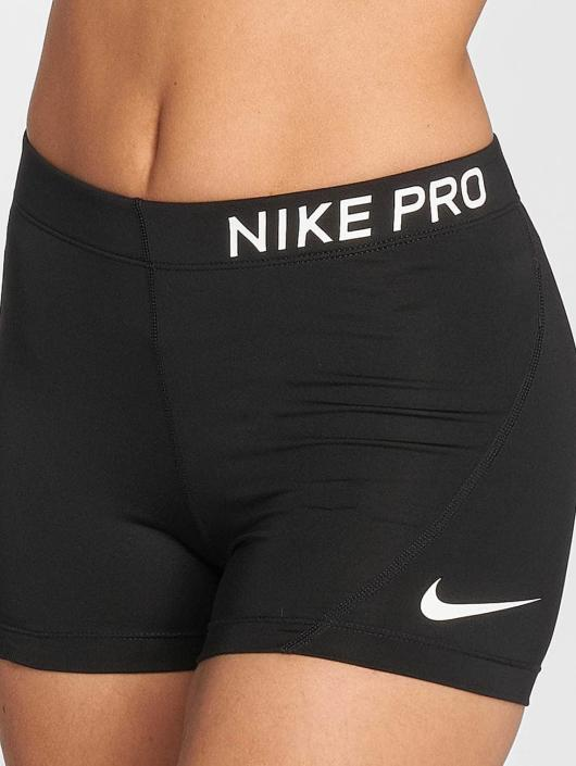 Nike Performance Šortky Pro èierna