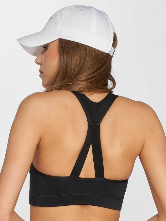 Nike Performance Športová podprsenka Victory èierna