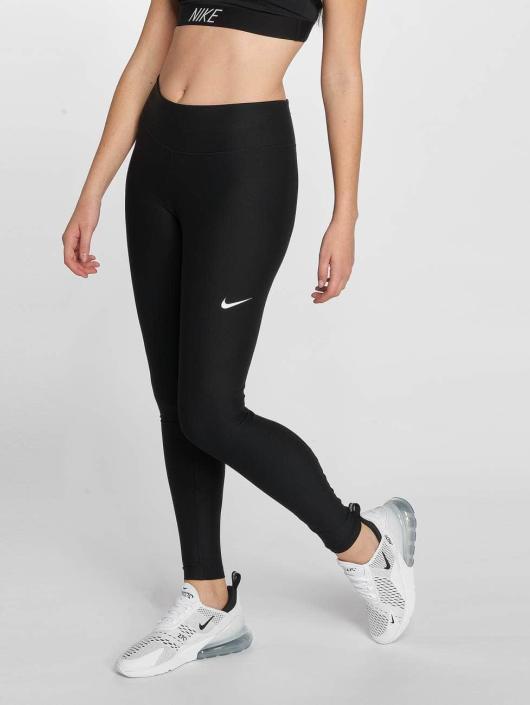 Nike Performance Леггинсы Victory черный