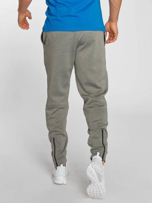 Nike Performance Спортивные брюки Therma Sphere серый