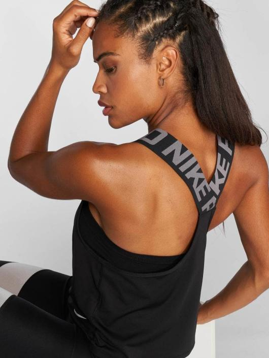 cheap for discount 17ca4 0ac74 ... Nike Performance Débardeur Pro Tank noir ...