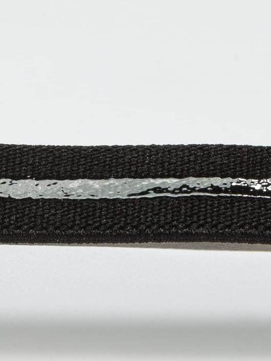 Nike Performance Frotki Metallic 3 Pack bialy