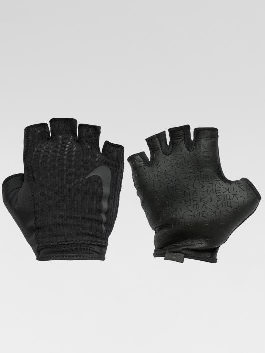 Nike Performance Handschuhe Womens Studio Fitness schwarz