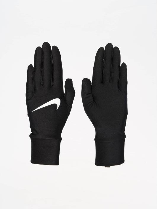 Nike Performance Handschuhe Mens Dry Element Running Gloves schwarz