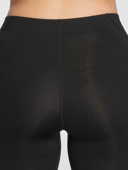 Nike Performance Legíny/Tregíny Pro Capri èierna