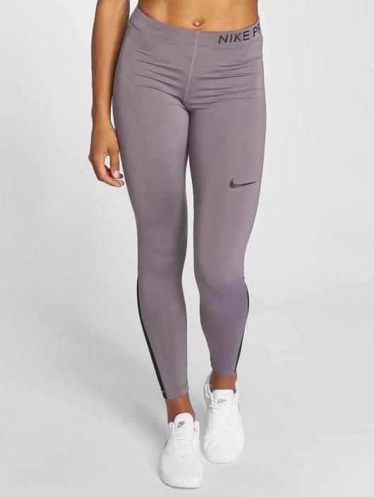 Nike Performance Legíny/Tregíny Pro šedá