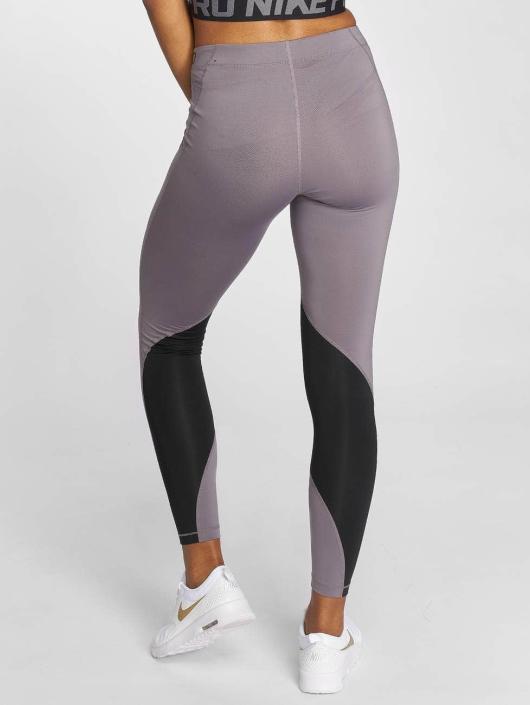 Pro Nike Performance 495390 Gris Femme Legging R5BT5qPw4n