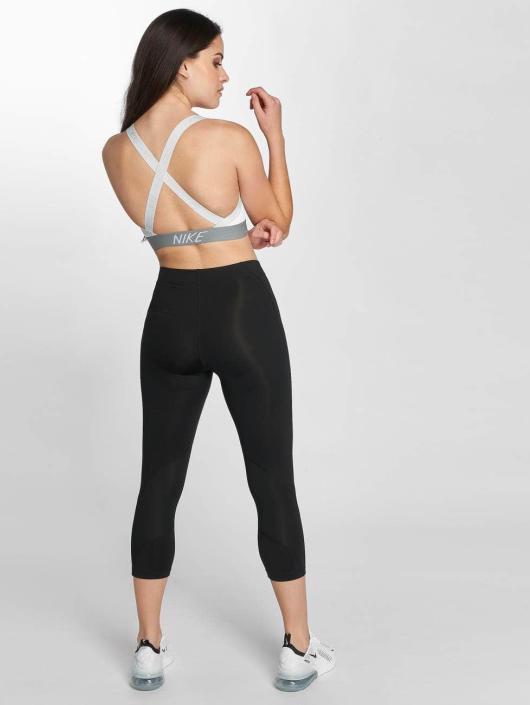 Nike Performance Legging/Tregging Pro Capri negro