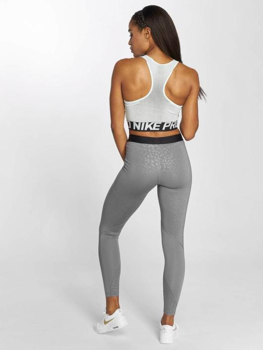 Nike Performance Leggings Pro grigio