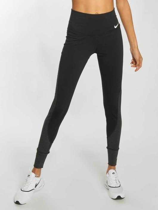 Nike Performance Leggings/Treggings Power Training black