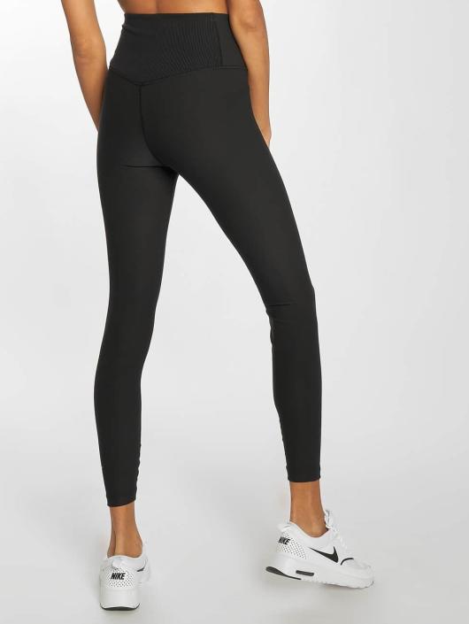 Nike Performance Leggings/Treggings Sculpt Hyper black