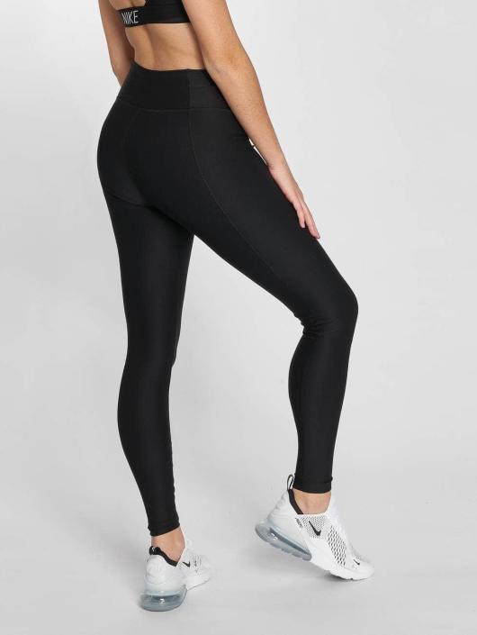 Nike Performance Leggings/Treggings Victory czarny