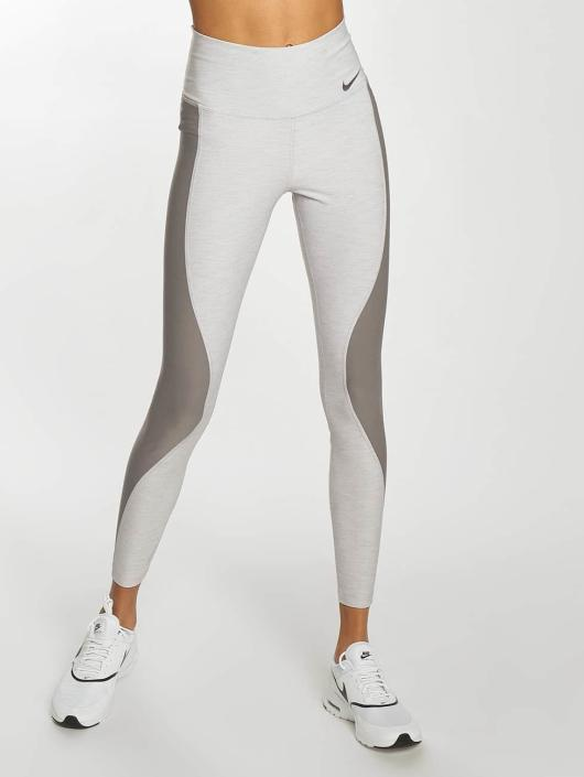 Nike Performance Leggings/Treggings Power Training gray