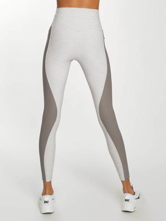 Nike Performance Leggings/Treggings Power Training gray