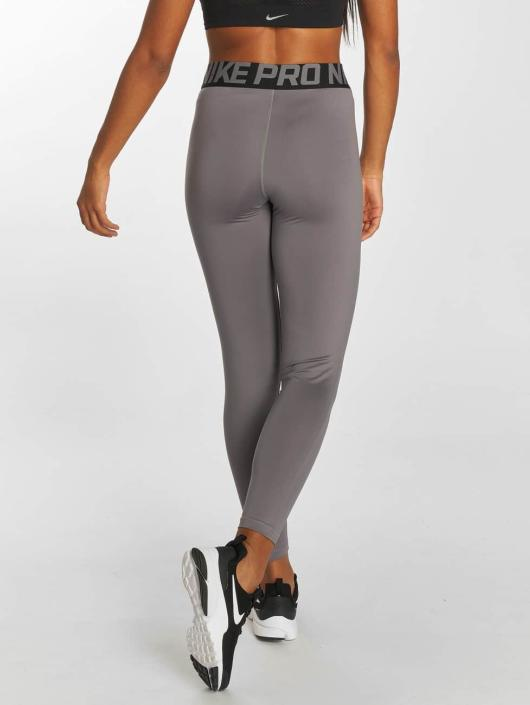 Nike Performance Leggings/Treggings Pro gray