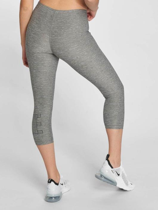 Nike Performance Leggings/Treggings Pro Capri gray