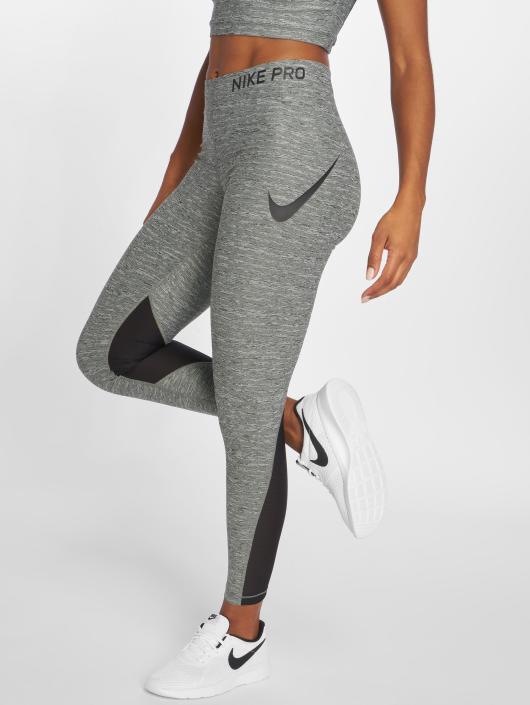 Nike Performance Leggings/Treggings Pro green