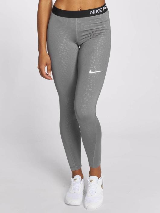 Nike Performance Leggingsit/Treggingsit Pro harmaa