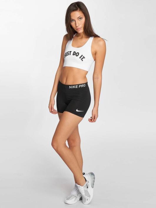Nike Performance Pantalón cortos Pro negro