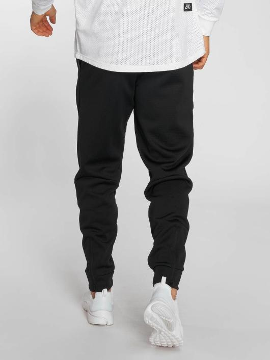 Nike Performance Pantalone ginnico Therma Sphere nero