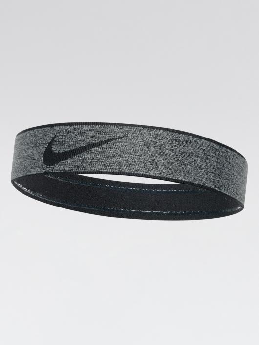 Nike Performance Schweißband Pro Swoosh 2.0 grau