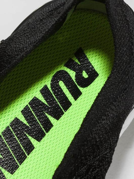 Nike Performance Sneaker Free RN Flyknit 2018 schwarz