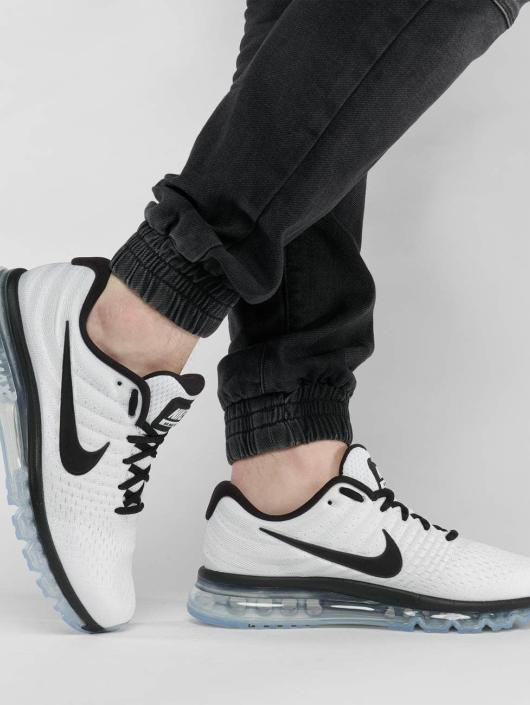 Nike Performance Sneakers Air Max 2017 biela
