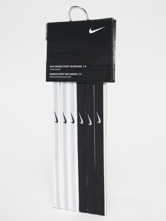 Nike Performance Sonstige Swoosh Sport 2.0 2PK schwarz