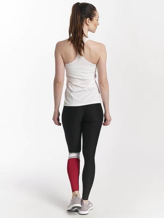 Nike Performance Sport Tanks Pro biela