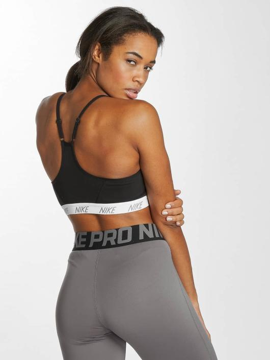 Nike Performance Sports Bra Indy Soft black