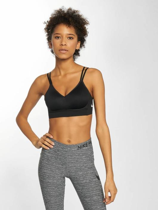 Nike Performance Sports Bra Indy Breathe black