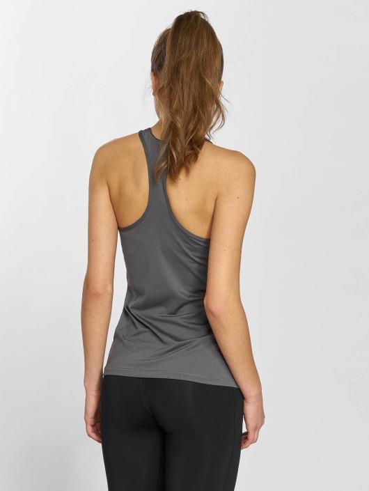 Nike Performance Tank Tops Pro gray