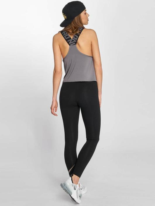 Nike Performance Tank Tops Pro grey