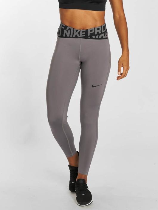 Nike Pro Leggings GunsmokeBlack